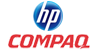 HP Compaq Laptop-batteri & Adapter