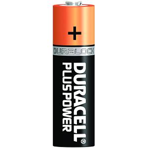 Duracell Plus Power AA 20 Packs  Batteries