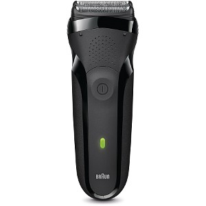 Braun Series 3 300s Clean & Close Shaver