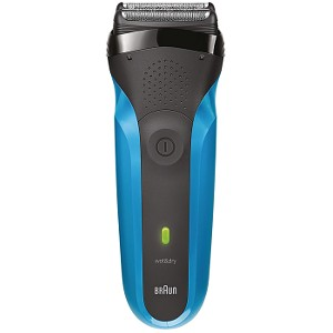 Braun Series 3 310s Rechargeable Wet&Dry