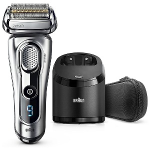 Braun Series 9 Shaver Wet/Dry +Case