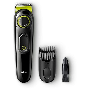 Braun BT3021 Beard Trimmer