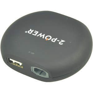Pavilion Media Center Dv9083ea Bil Adapter