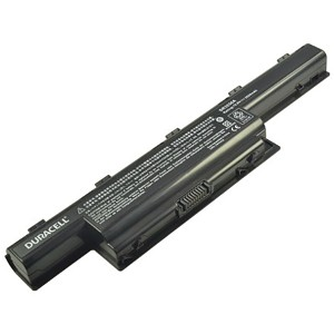 Aspire 5333 Batteri (6 Cells)