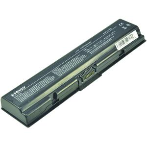 Satellite Pro A210-1C7 Batteri (6 Cells)