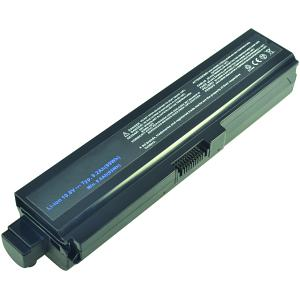 Satellite L655-16F Batteri (12 Cells)