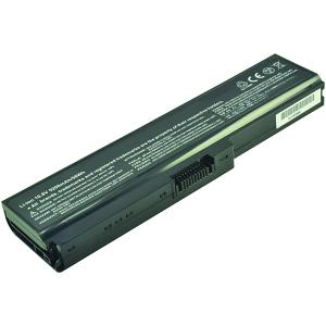 Satellite C660D-18C Batteri (6 Cells)