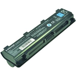 Satellite C855-1EF Batteri (9 Cells)