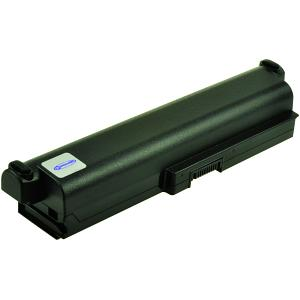DynaBook T350/46BW Batteri (12 Cells)
