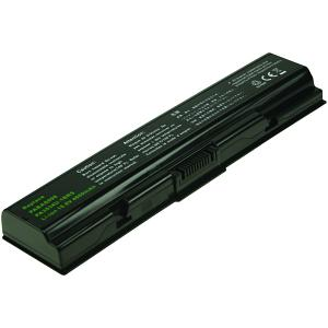 Satellite L505D-LS5004 Batteri (6 Cells)