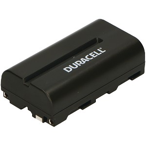 DCR-TRV110E Batteri (2 Cells)