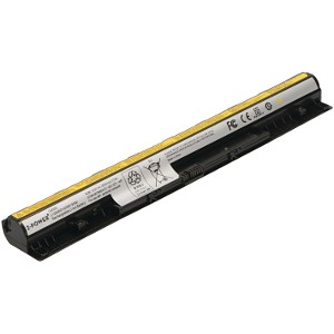 Ideapad Z710 Batteri (4 Cells)