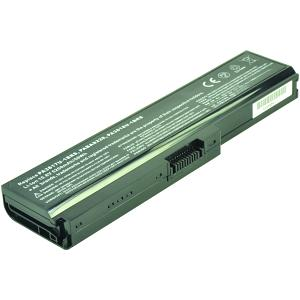 Satellite L775-15N Batteri (6 Cells)