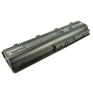 Pavilion G6-1a65us Batteri (6 Cells)