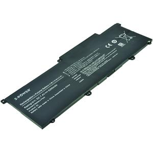 Samsung 900X Batteri & Adapter