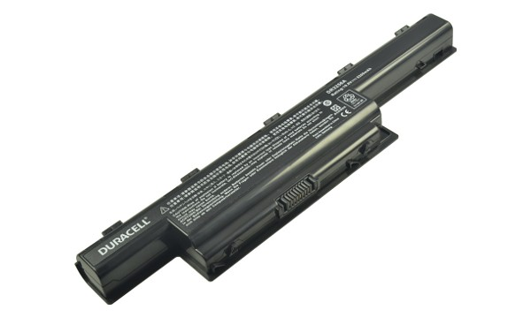 Aspire 5742-6696 Batteri (6 Cells)
