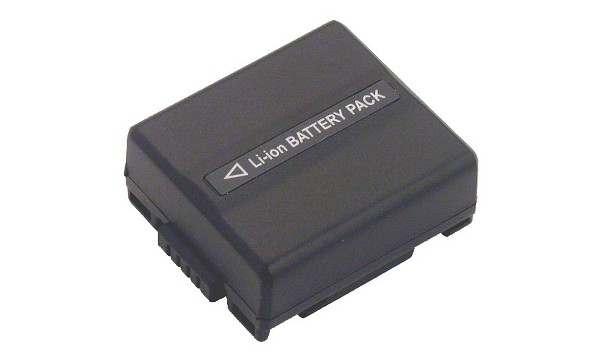 DR9607 Batteri (2 Cells)