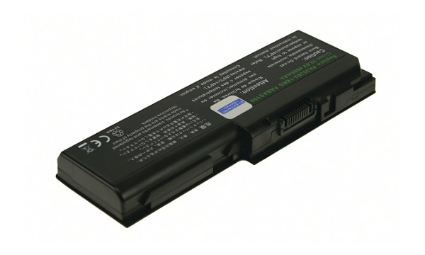 Satellite Pro P300-14S Batteri (6 Cells)