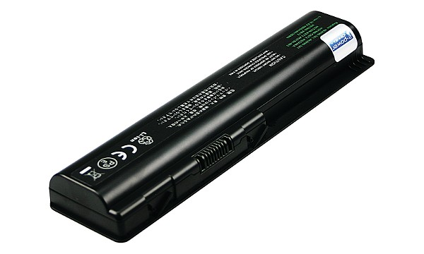 HDX X16-1010EA Batteri (6 Cells)