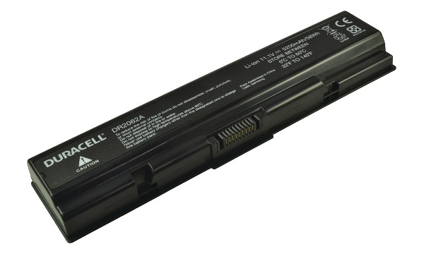 Satellite A500-1GL Batteri (6 Cells)