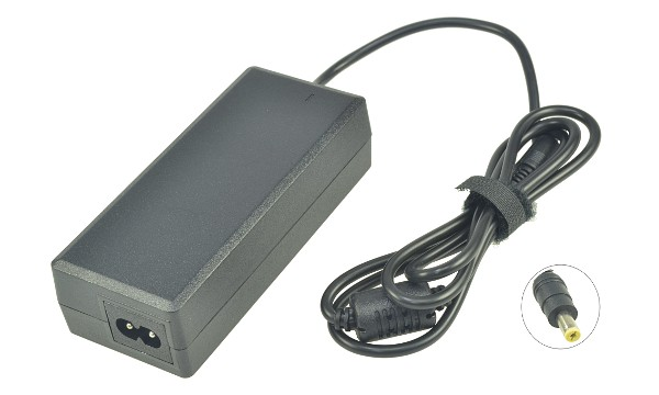 TravelMate 510 Adapter