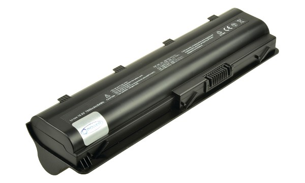 G62-144DX Batteri (9 Cells)
