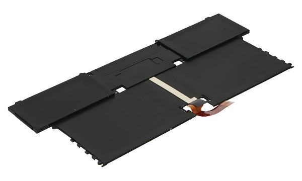 Spectre Notebook 13-v024TU Batteri (4 Cells)