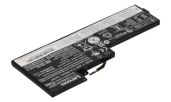 ThinkPad T480 20L6 Batteri