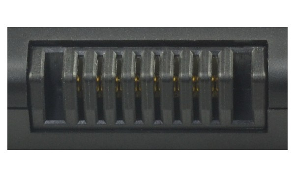 Pavilion G71-448 Batteri (6 Cells)