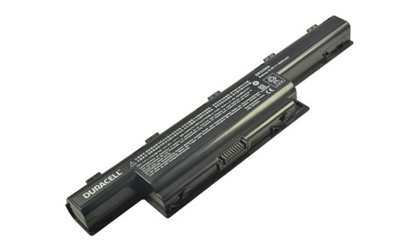 Aspire 5742-6682 Batteri (6 Cells)