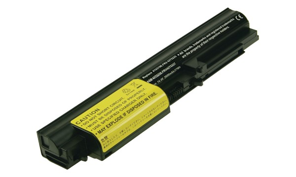 ThinkPad T61 1959 Batteri (4 Cells)