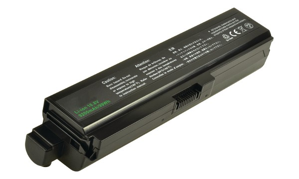Satellite L745D-S4220 Batteri (12 Cells)