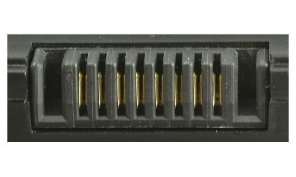CQ58-302SM Batteri (6 Cells)