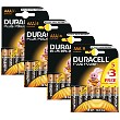 Duracell Plus Power AAA 32 Packs Batterier