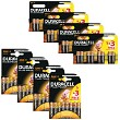 Duracell Plus Power AA & AAA 64 Pack av Batterier